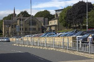 Resident shocked at increase in price of car parking in Brighouse