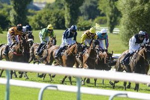 The Southwell meeting continues on Friday