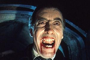 There have been no confirmed reports of vampires in Poland