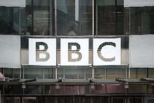 BBC Broadcasting House. The cost of the BBC licence fee is set to rise by 4 to 154.50.