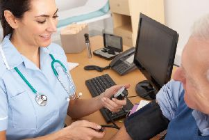 Wakefield CCG ended several contracts with private healthcare firms last year, meaning some patients have further to travel for treatment.