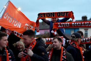 Could Pool's stayaway supporters make a return to Bloomfield Road?