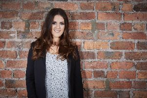 High street success: Ness Burke, founder and owner of Moo Boutique.