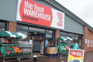 The Food Warehouse is owned by Iceland.