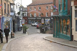 The turnout for the Ripon City Plan referendum was 21.69 per cent.