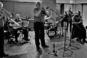 The Pendle Jazzmen are back at Ighten Mount Bowling Club following high acclaim. (s)