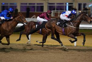 Chelmsford stages a busy meeting on Thursday. Picture: GETTY IMAGES