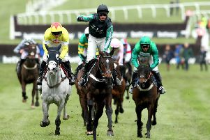 After three action-packed days the Cheltenham Festival reaches its grand finale with the Gold Cup on Friday