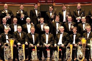Grimethorpe Colliery Band