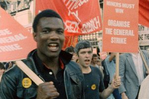 Britain on Film: Protest!