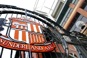 South Shields will play their Durham Challenge Cup final at the Stadium of Light