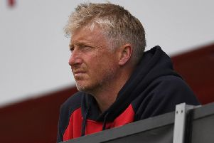 Lancashire head coach Glen Chapple. Picture: Getty Images