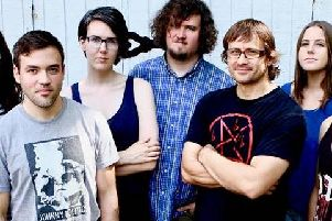 Wheatus will play Lincoln in May