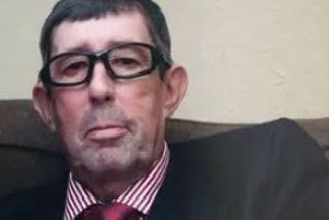John Gogarty was murdered in his Barnsley home by a convicted killer