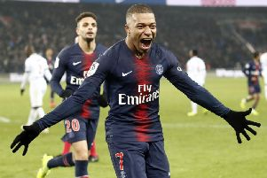 Real Madrid boss Zinedine Zidane has made PSG and France striker Kylian Mbappe his number one transfer target and could offer around 240.1m