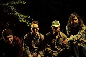 Turin Brakes will play PAC on Friday 29 November as part of their UK Acoustic Tour.