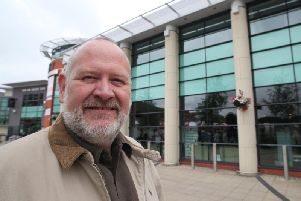 Coun Cullens, who is theLeader of the Opposition and Leader of Conservative Group at Chorley Council, is vacating his role on May 2
