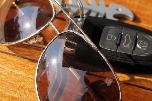 This is why you could face a HUGE for wearing sunglasses while driving