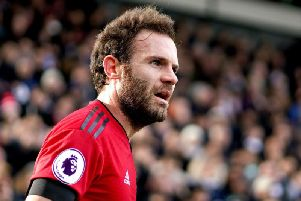 Manchester United midfielder Juan Mata is still to decide on his future at Old Trafford and has offers from other clubs.