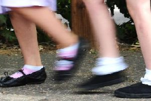 The number of buildings delivering children and family wellbeing services has been reduced from 76 to 57