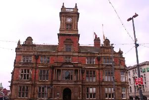 A new report about town hall pay has been published