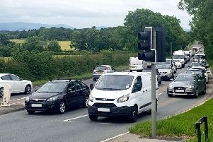 A public meeting into a proposed Wyre bypass saw a large amount of criticism levelled at the 100m scheme.