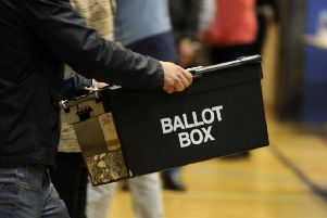Are you voting in the local elections?