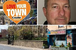 Love Your Town comes to Sowerby Bridge