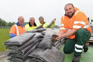 Free compost for East Riding residents