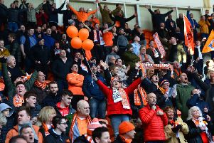 Blackpool hope fans will buy season ticket in great numbers