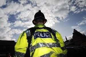 police are investigating an incident in Elland