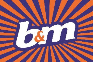 B&M is opening a new store in Dewsbury in March.