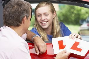 How hard is it to pass your driving test in Blackpool?