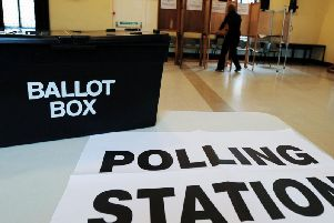 Voters go to the polls on Thursday