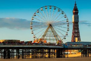 'Stay Blackpool' say tourism from all over the UK is vital to Blackpool's economy.