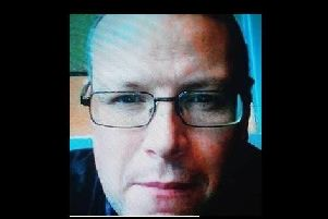 Michael Haywwod, 44 is missing from the Bolton area but was last seen in the resort.