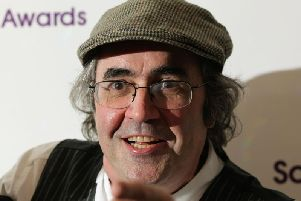 Danny Baker who says he has been fired by BBC Radio 5 Live after tweeting a joke about the Duke and Duchess of Sussex's son using a picture of a monkey.
