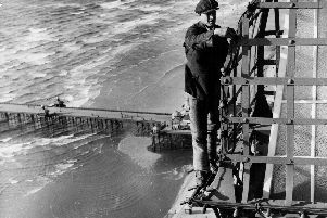 Blackpool Tower 125: Life and times of a much loved treasure