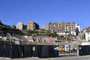 New council leader to look at options for former Futurist site.
