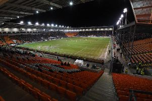 An influential group of business and political leads have urged whoever takes control of Blackpool FC to invest in Bloomfield Road