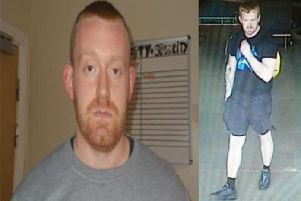 Patrick Gallagher has been found safe and well this afternoon.