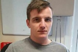 Convicted paedophile Ryan Humpage, 22, has failed to register his new address with police and is believed to be seeking to leave the country.