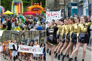 Chairman warns that 2019 Todmorden Carnival could be the last
