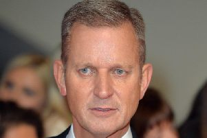 The Jeremy Kyle Show has been scrapped.