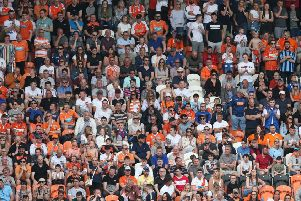 It was the season that thousands of fans returned to Bloomfield Road