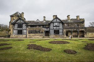 History of Anne Lister's home Shibden Hall ahead of BBC drama Gentleman Jack