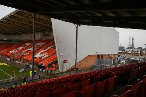 The court-appointed receiver is now considering the bids received for Blackpool FC