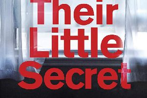 Their Little Secret by Mark Billingham