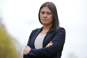 Labour MP Lisa Nandy