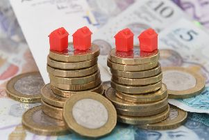 House prices in Scarborough decreased by 1.7% in March, contributing to a 2.9% fall over the last 12 months.